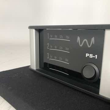 Wyred 4 Sound Remedy Reclocker