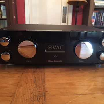 Master Preamplifier