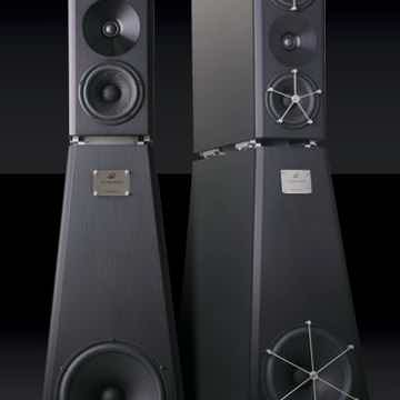 YG Acoustics Anat III Studio Signature - With Sonja Upg...