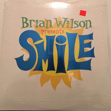 Brian Wilson - Smile - 2LPs pressed by Rhino in 2004 Ne...