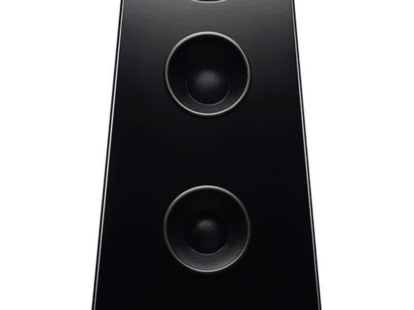 Emerald Physics  KCII w/Peachtree Nova 150 Full System-Speakers/Amp/DAC/Bass EQ
