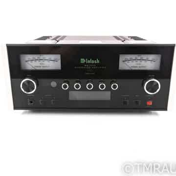 McIntosh MA7900 Stereo Integrated Amplifier
