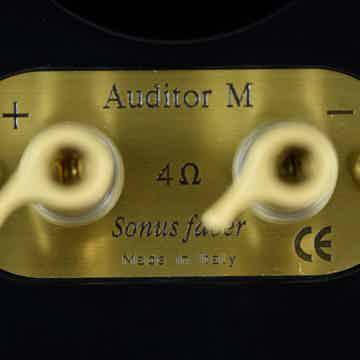 Sonus Faber Cremona Auditor M