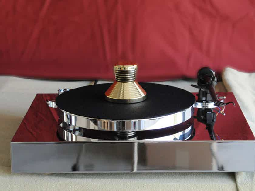 TriangleART Symphony Turntable