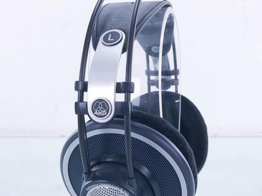 AKG K702 Open Back Headphones K-702 (13846)