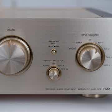 Denon PMA-S1