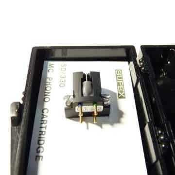 Supex SD-330