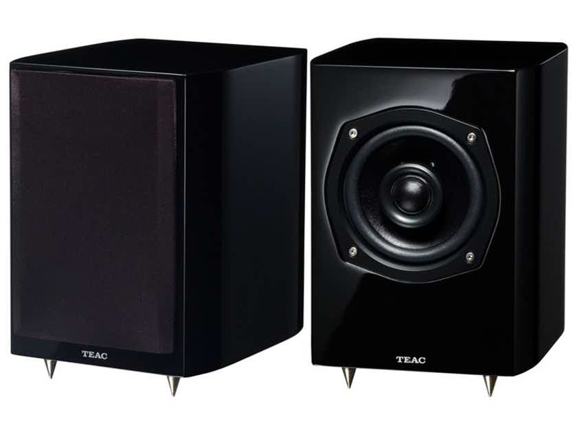 TEAC S-300 NEO  Bookshelf Speakers: New-in-Box; Full Warranty; 59% Off; Free Shipping
