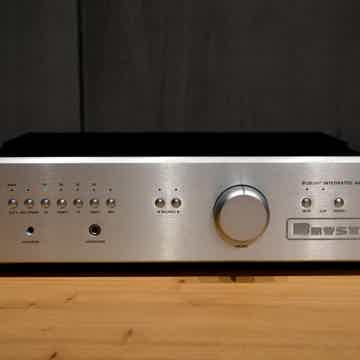 Bryston B135-SST2 Integrated Amplifier with Factory DAC...