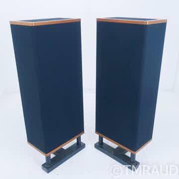 2C Vintage Floorstanding Speakers