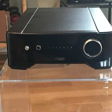 Rega Brio NEW STYLE Integrated with mm phono