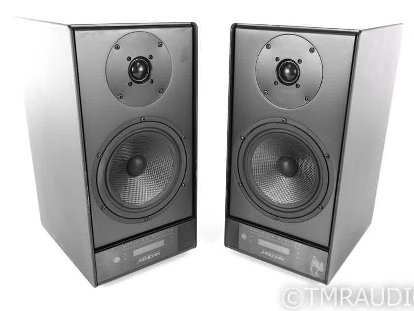 Meridian DSP3100 Digital Powered Bookshelf Speakers; Pair (21594)