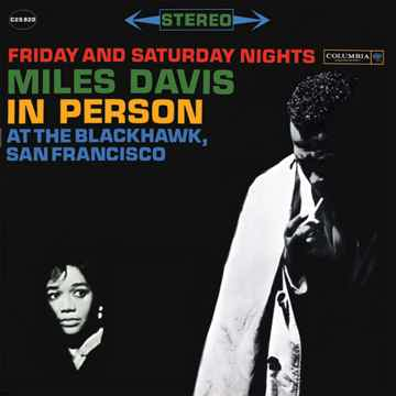 Friday and Saturday Nights, in Person at the Black Hawk