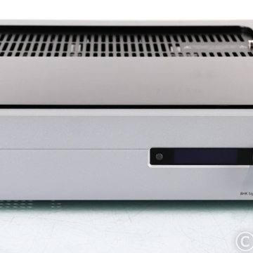 PS Audio BHK Signature Stereo Tube Hybrid Preamplifier