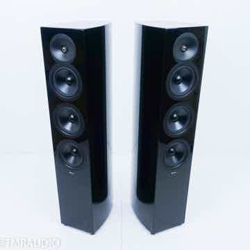 Concerta2 F36 Floorstanding Speakers