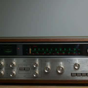 Sansui QRX-3500