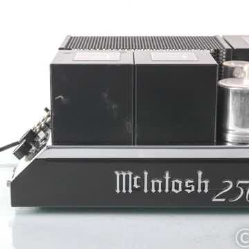 McIntosh MC250 Vintage Stereo Power Amplifier
