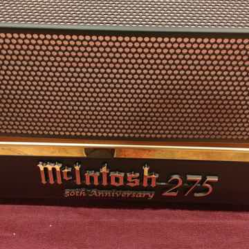McIntosh MC275LE