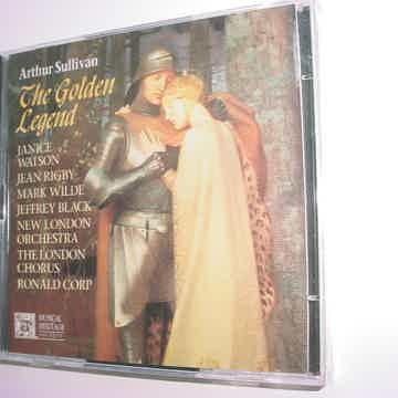 SEALED NEW DOUBLE CD Set Arthur Sullivan the golden legend MHS 5270522