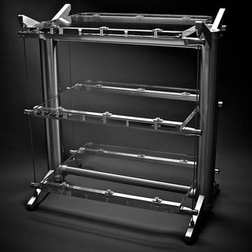 Stillpoints LLC ESS ACRYLIC RACK