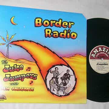 BORDER RADIO - RARE