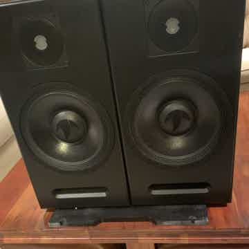 Falcon C Speakers