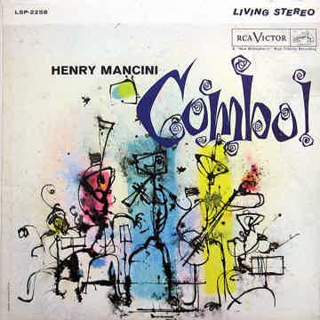 Henry Mancini The original Peter Gunn - combo!