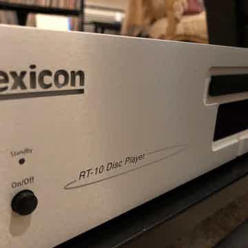 Lexicon RT-10