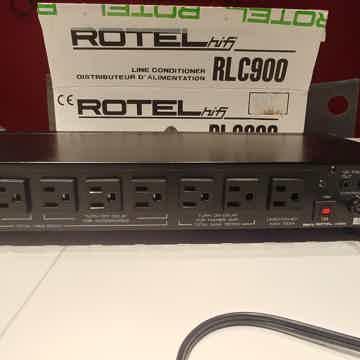 RLC-900