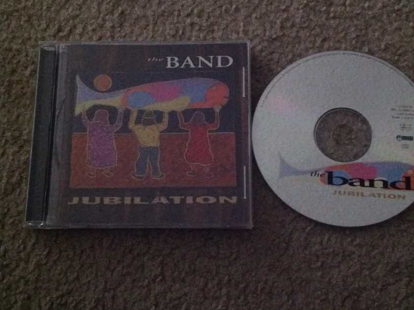 The Band - Jubilation River North Records Compact Disc