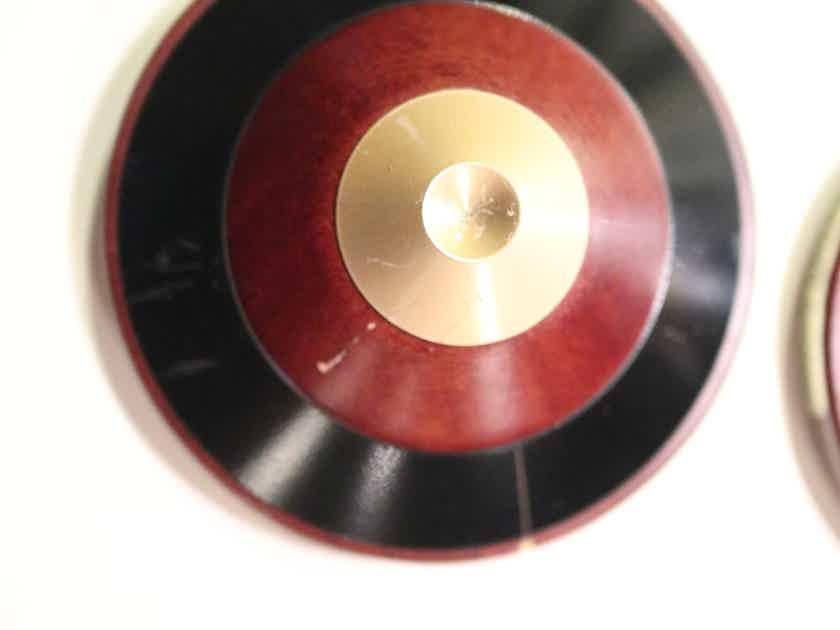 (price reduced) Combak Harmonix ■ RF-999MT ■ 4 pc Brown