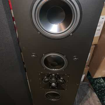 James Loudspeaker 806BE