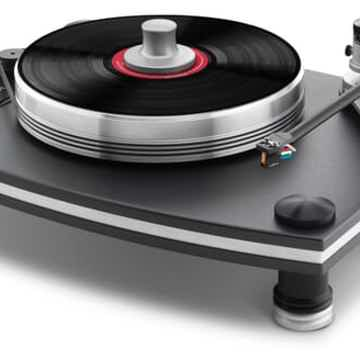Mark Levinson No. 515 Turntable w/ cartridge