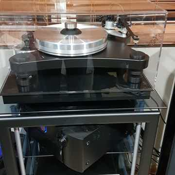 Vpi Prime Rega Clearaudio Acrylic Large Turntable Dust ...