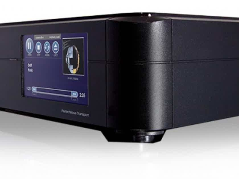 PS Audio DirectStream Memory Player new, and demo avialable