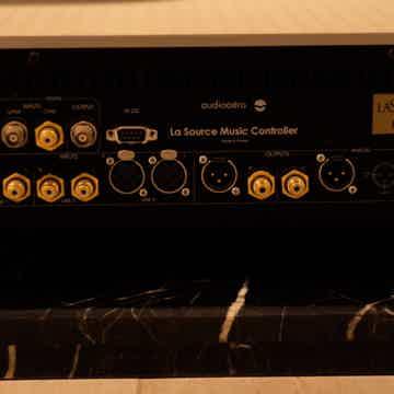 Audio Aero La Source