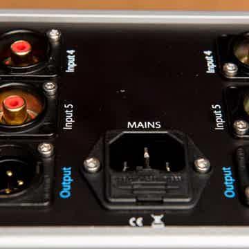 Vitus Audio SIA-025 MKII