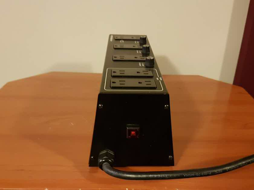 Audio Power Industries Power Wedge 116 Power Conditioner.