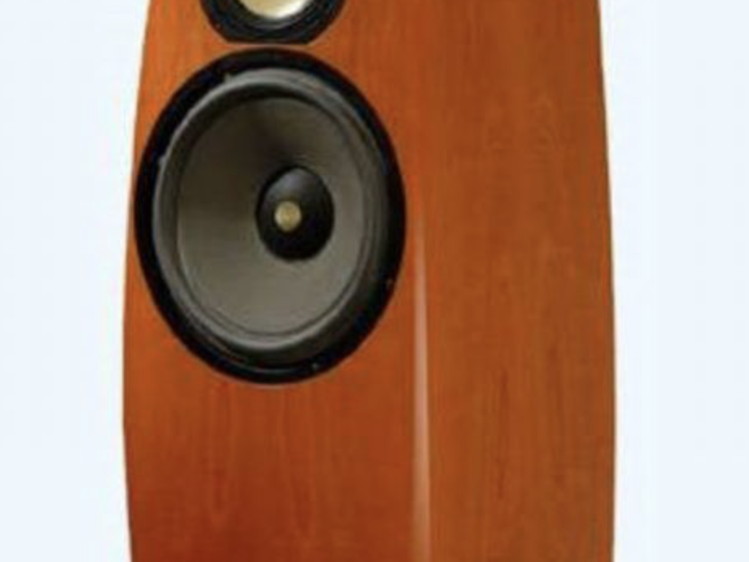 Active loudspeakers with 4 Power amps included in the speaker Acon Divus