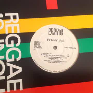 Penny Irie Penny For You Profile Records Promo 12 Inch EP