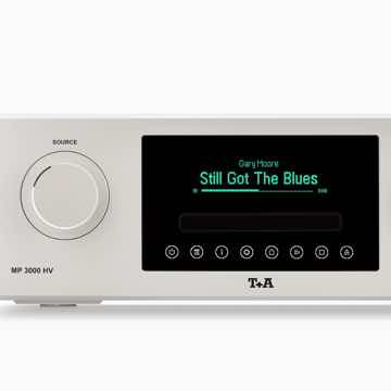 T+A Elektroakustik MP3000 HV