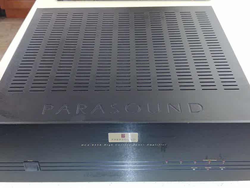 Parasound HCA-855a