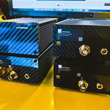 AfterDark Linear Power Supply - OCXO 10M Edition -