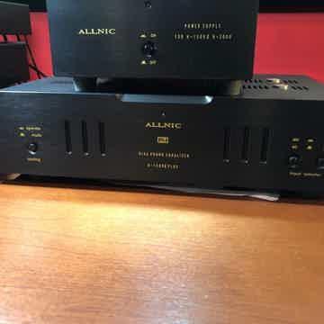 h1500 ll. Plus Phono Pre amp