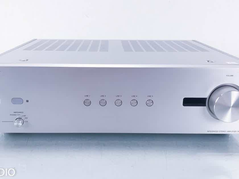 Sony TA-A1ES Stereo Integrated Amplifier Remote; TAA1ES (13406)