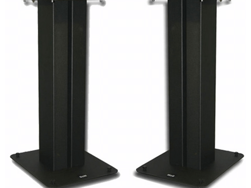 *B&W Stav 24 S2 Speaker Stands Pair; STAV24 (New) (3817)