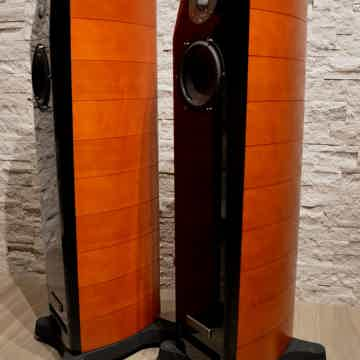 Usher Audio Dancer Mini One DMD Floorstanding Loudspeak...