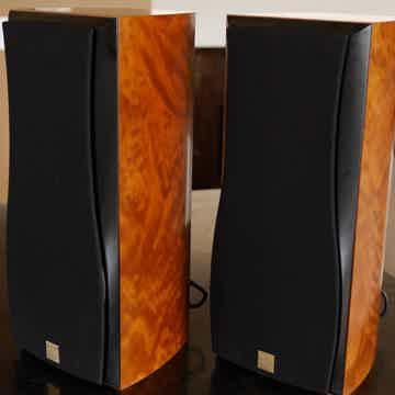 Dali Euphonia Speakers & Sub MS-5 & AS-2 & RS-3