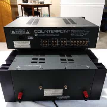 Counterpoint SA-20