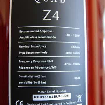 Quad Z-4
